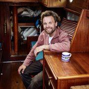 Posteo Bootsbau  Jasper Simon aus Lübeck  Segelyacht Neptun